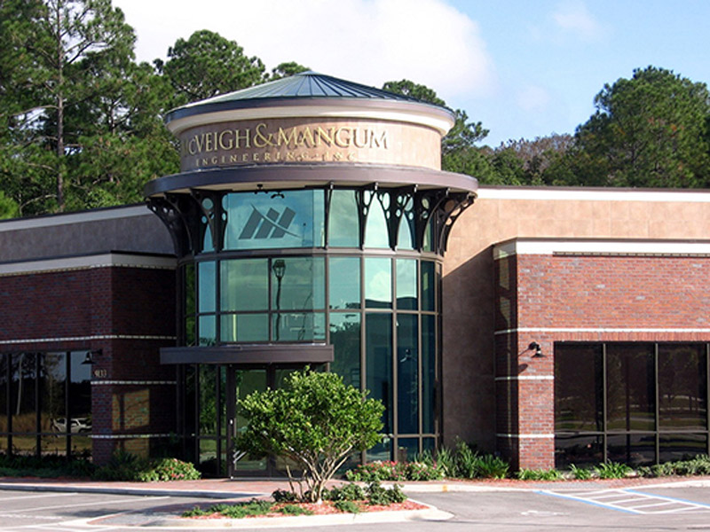 MCVEIGH & MANGUM ENGINEERING CORPORATE HEADQUARTERS