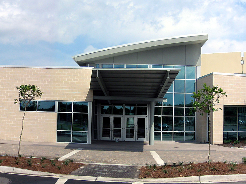 Brooks Wellness Center