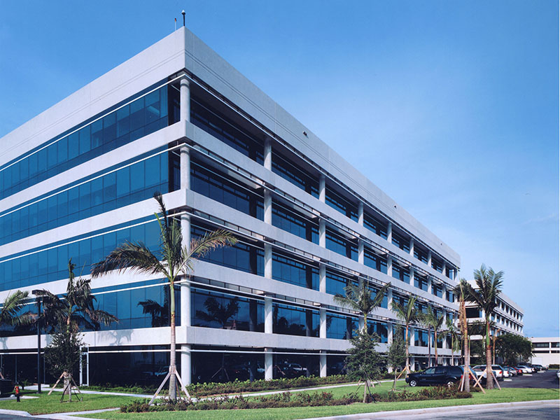 Florida Power and Light Office Building