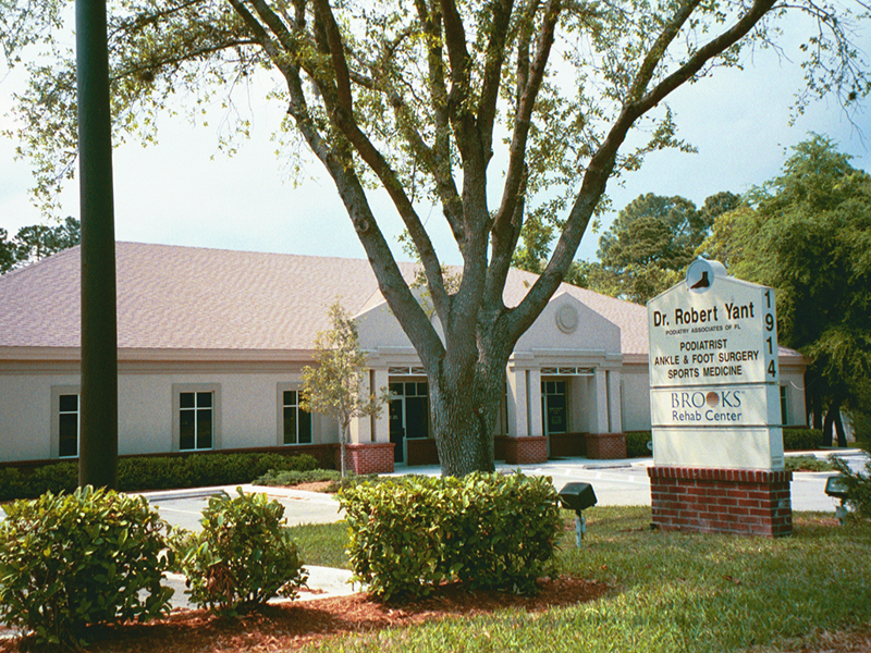 Yant Medical Office Building
