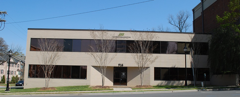 Mcveigh Mangum - Charlotte Office