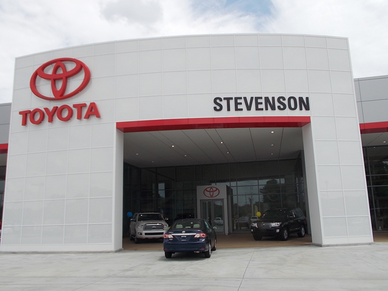 Stevenson-Toyota-Commissioning-Services