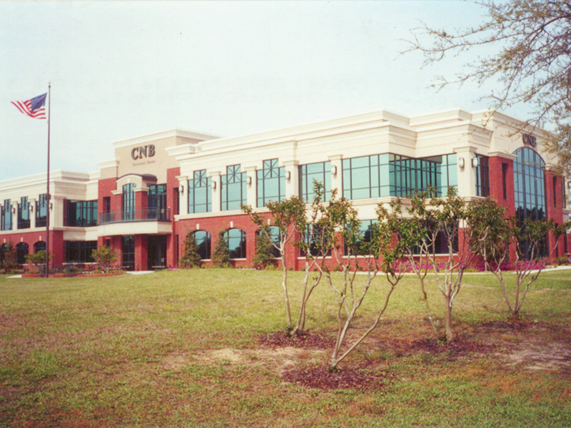 CNB National Bank at Deerwood Park North