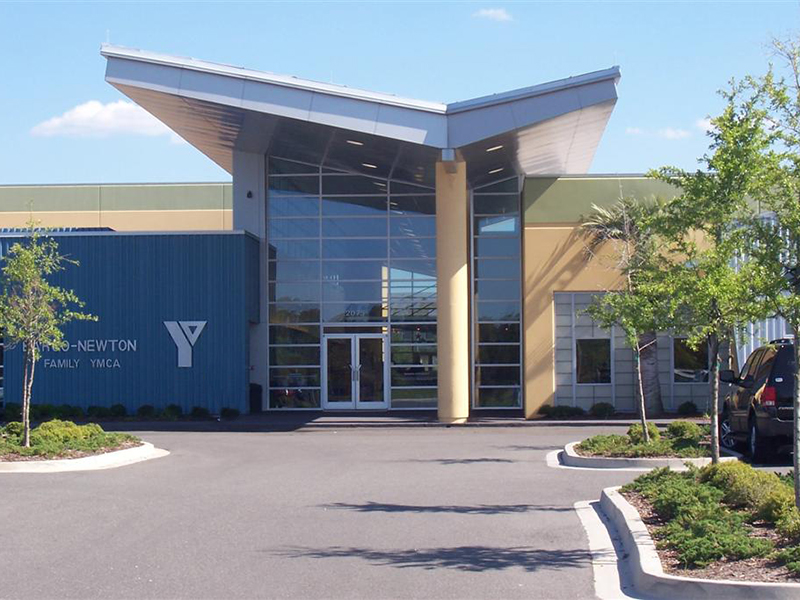 Fleming Island YMCA (Barco-Newton)