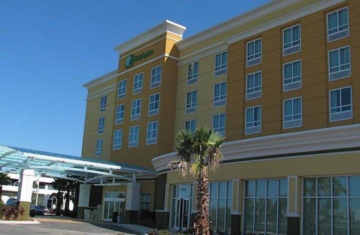 Holiday Inn - Nursery Fields Drive