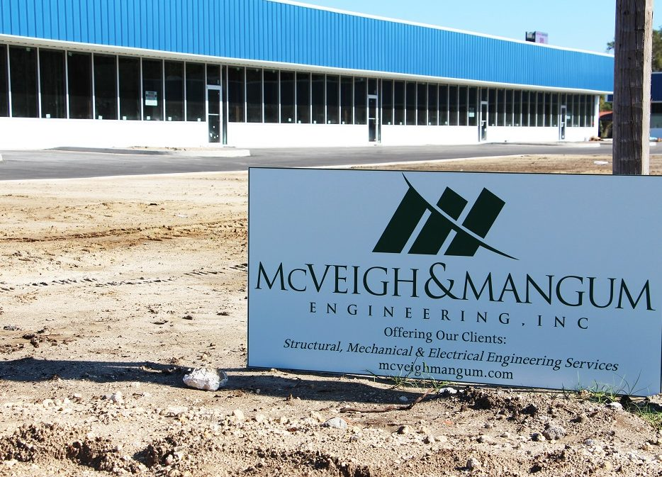 Mcveigh Amp Mangum Engineering Retail