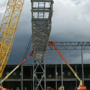 STRUCTURAL ENGINEERING-CRANE